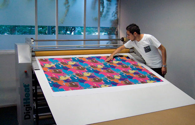 Impresión De Nanomateriales