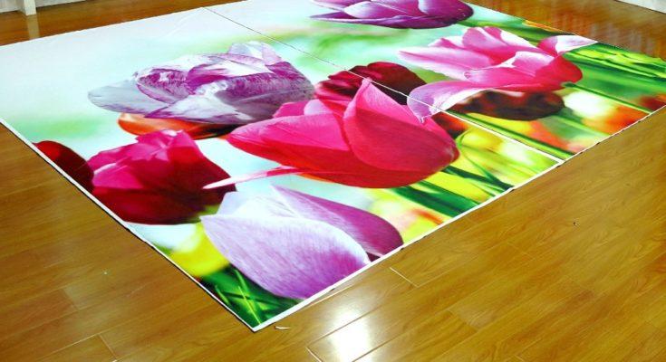 Más Aplicaciones Para La Impresión Digital