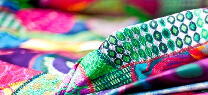 ¿Qué Entendemos Por Estampación Textil?